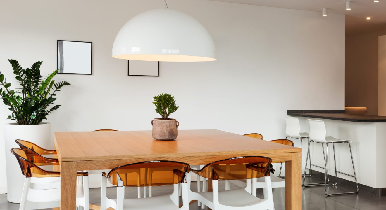 9 Light Fixtures That Will Change Your Dining Room Aesthetic