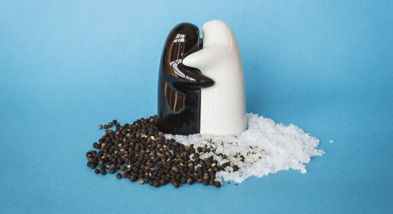 unique salt and pepper shakers 7 unique salt and pepper shakers to shake up your dinner 11313