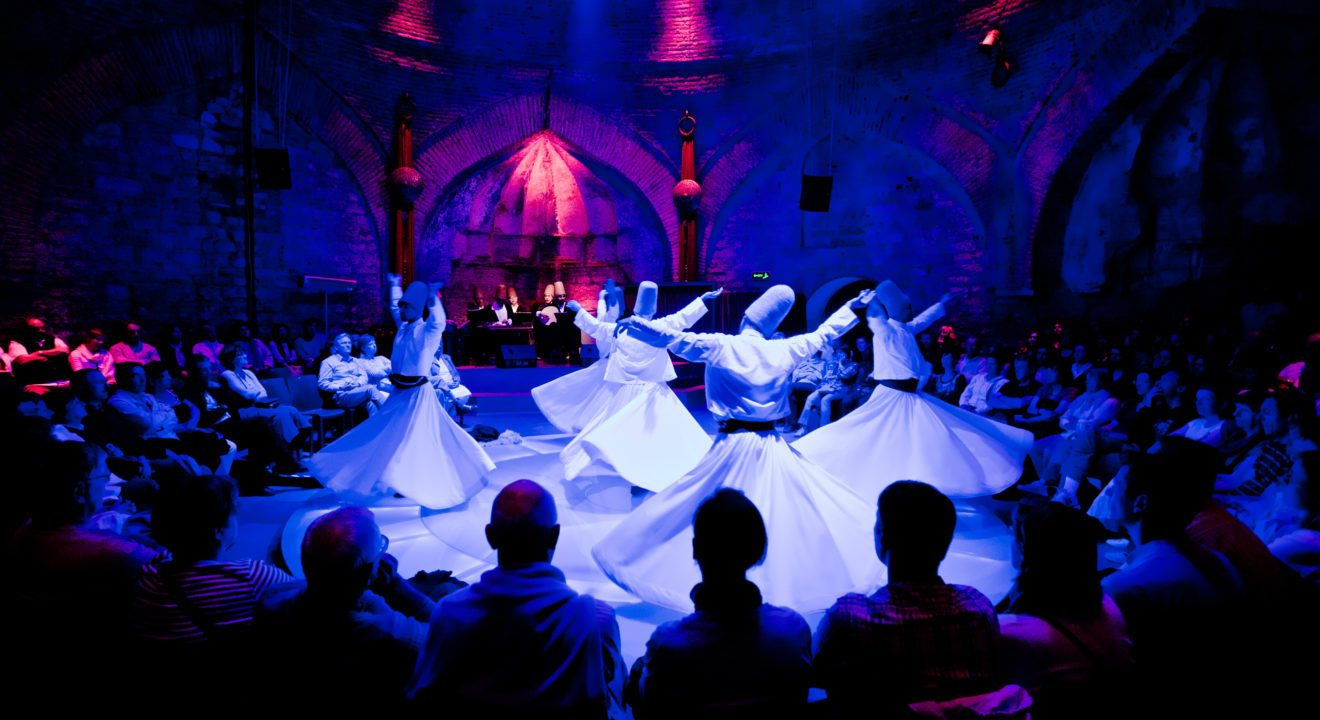Sufism Here Surprising Facts