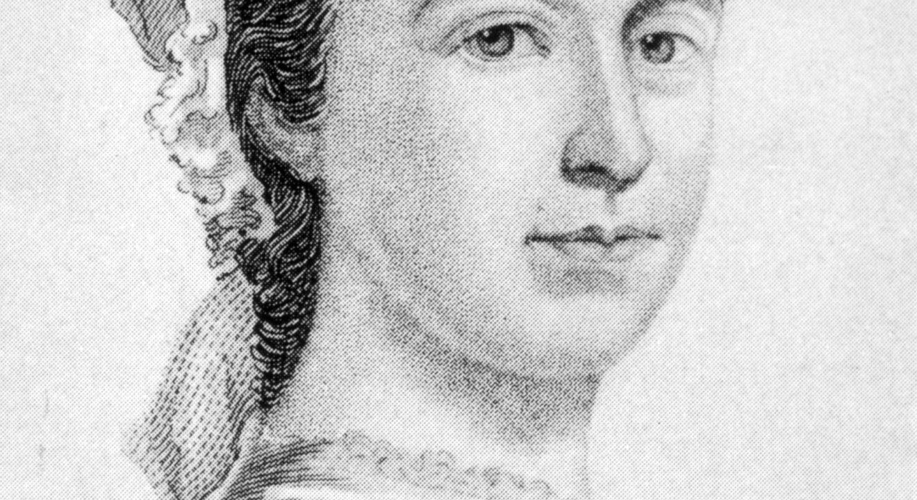 Famous Women in History: Mercy Otis Warren