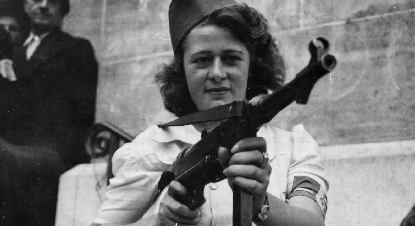 important women in history In honor of international women's day, we're celebrating the women who've had  huge impacts on the feminist movement for all its.