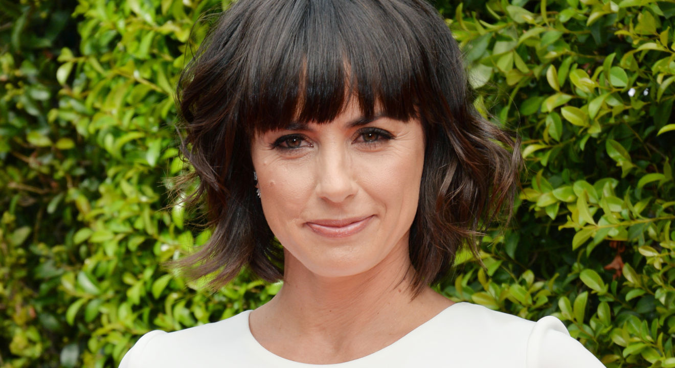 ENTITY discusses how Constance Zimmer body positive role model is an inspiration to women everywhere.