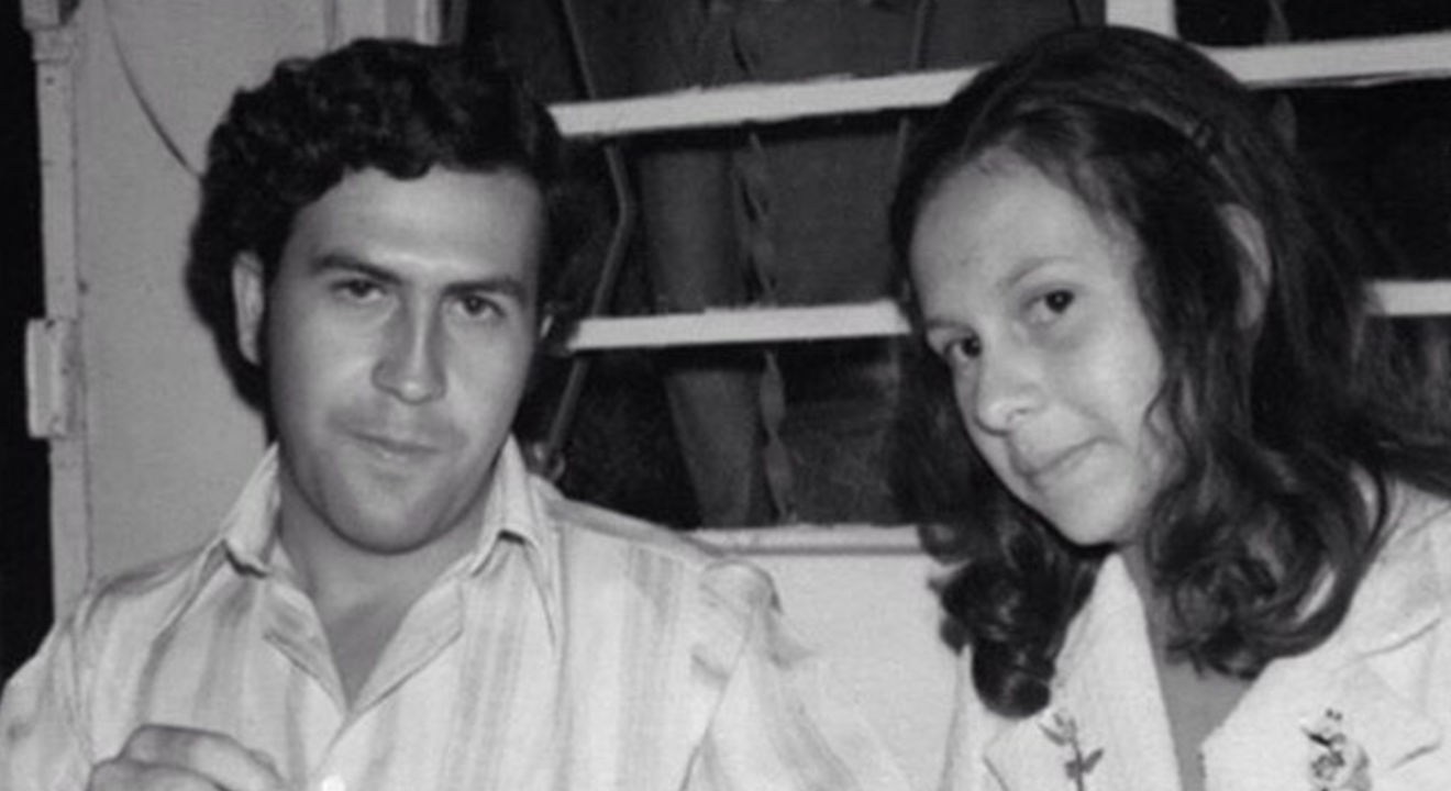 Who Is Pablo Escobar's Wife? 5 Facts About the Real-Life ...