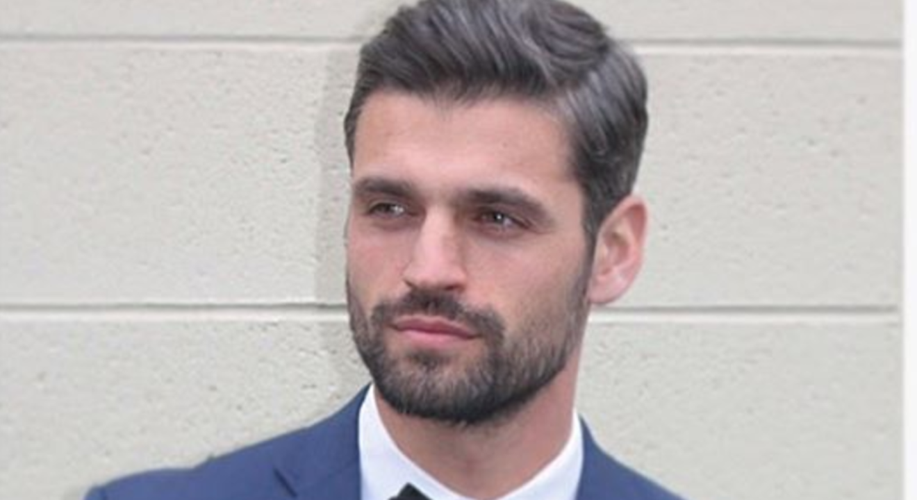 Bachelorette Hottest Suitor Peter Kraus