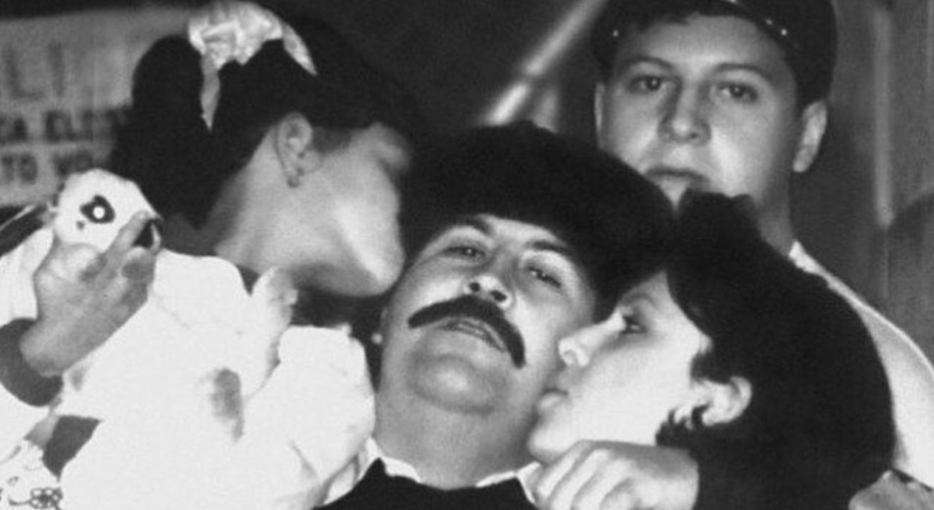 What Happened To The Family Of Pablo Escobar