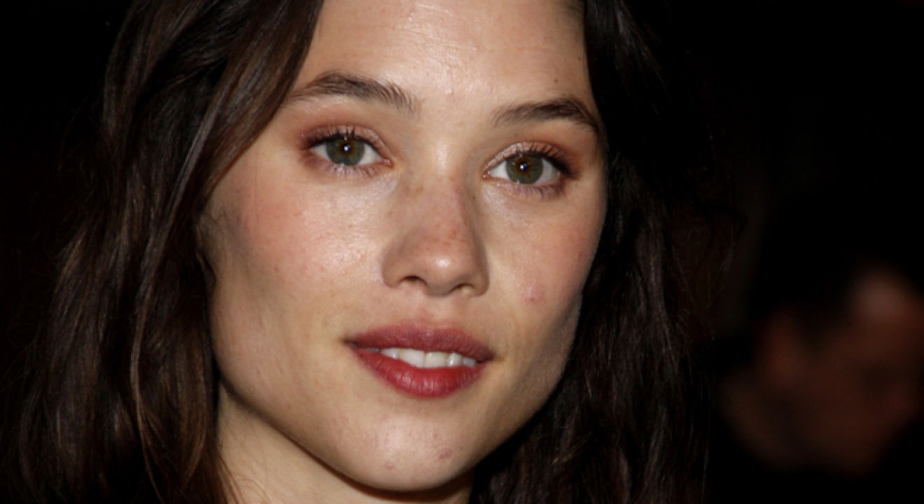 Astrid Berges-Frisbey Nude Photos 100