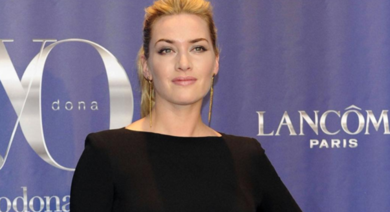 Kate Winslet: From 'Ti...