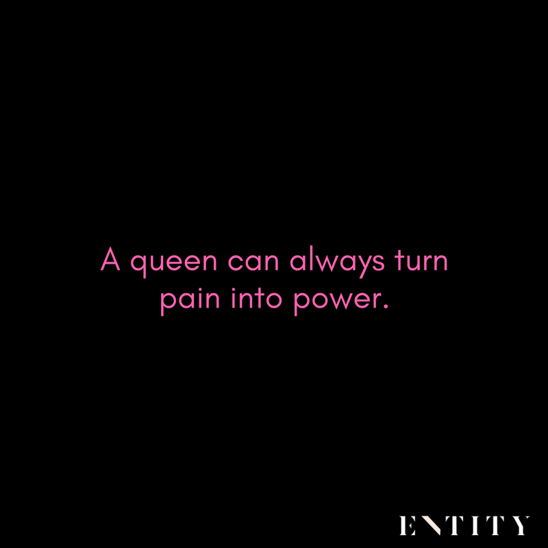 ENTITY reports on strong women quotes to help you feel powerful.