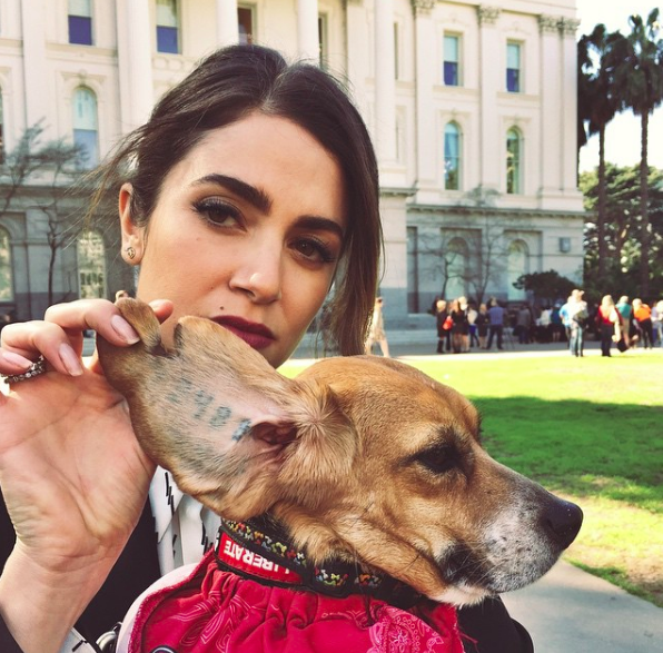 Nikki Reed Inspires With Her Acting and Activism