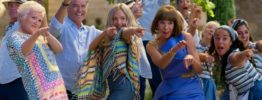 50 Really Important Questions We Have For 'Mamma Mia! Here We Go Again'